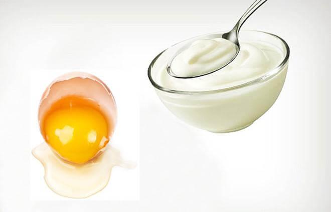 4 Loại Mặt Nạ Trứng Gà Giúp Trẻ Hóa Da Hiệu Quả 1