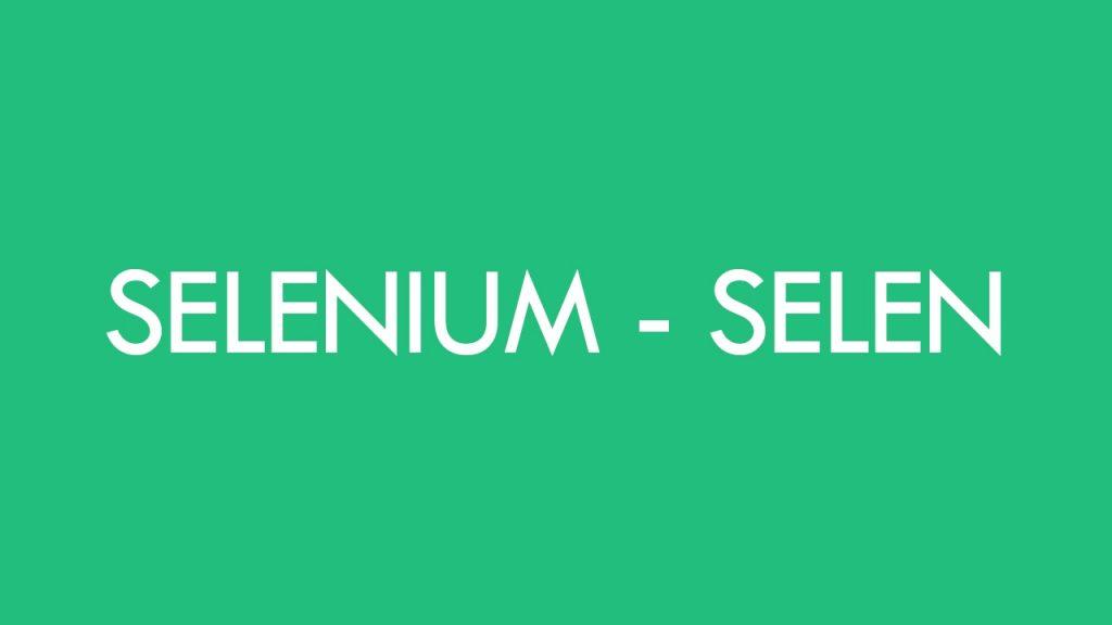 Selen có tác dụng chữa bệnh rất hiệu quả